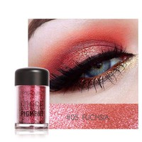 Glitter Eyeshadow Cosmetic Makeup Shimmer Pigment