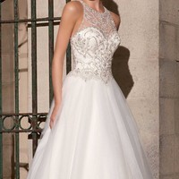 Bridal by Mori Lee 2711 Dress