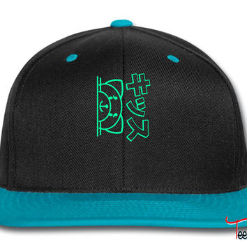 The Weeknd - Kiss Land Snapback