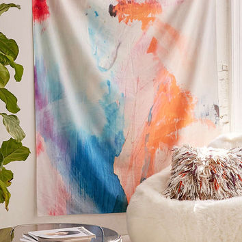 Kent Youngstorm For DENY Publish It Tapestry - Urban Outfitters
