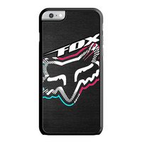 Fox Head Racing Sport Wear iPhone 6 Case
