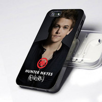 Hunter Hayes iPhone 5 4 4S Case
