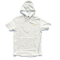 Rocksmith Choppa SS Pullover In White