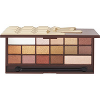 Makeup Revolution Golden Bar Palette | Ulta Beauty