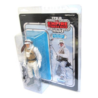Luke Skywalker Hoth Gear Star Wars 12 Inch Kenner Gentle Giant Jumbo Figure