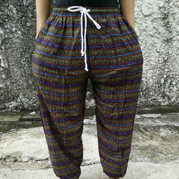 Best Boho Pants Men Products On Wanelo