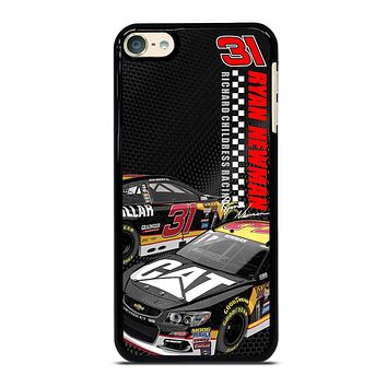 RYAN NEWMAN 31 NASCAR iPod 4 5 6 Case