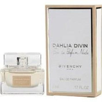 Givenchy Dahlia Divin Nude By Givenchy For Women