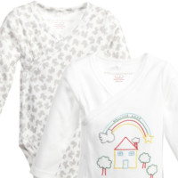 Stella McCartney Baby Rompers Gift Set
