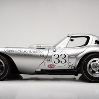 Own 1 of 15 Remaining 1964 Cheetah Race Cars