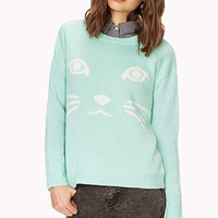Favorite Cat Sweater