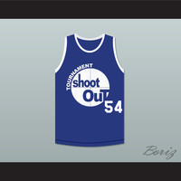 Duane Martin Kyle Watson 54 Tournament Shoot Out Bombers Basketball Jersey Above The Rim