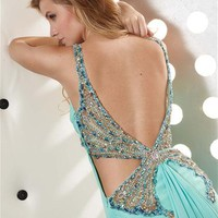 Jasz Couture 4332 at Prom Dress Shop
