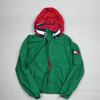 90s Tommy Jacket Size Large