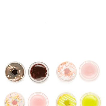 Oh Donut Even Lip Gloss Set - Accessories - Beauty - 1000322212 - Forever 21 Canada English