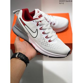 Nike Air Zoom Pegasus 34 cheap Men's and women's nike shoes