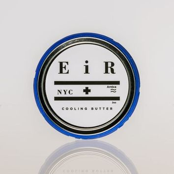 EiR NYC - Cooling Butter + Arnica