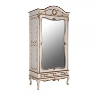 Palais Classical French Armoire | French Wardrobe
