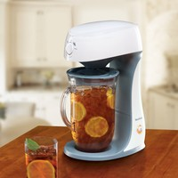 West Bend 68303 2-3/4-Quart Iced-Tea Maker