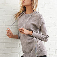 Hooded Tunic Sweater - Victoria's Secret