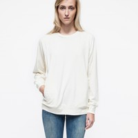 6397 Oversized Sweatshirt