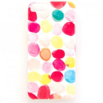 iPhone 5/5s Case - Dottie