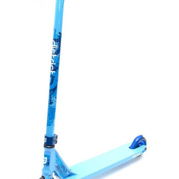 District Custom Limited Edition Complete Pro Scooter Sea Blue