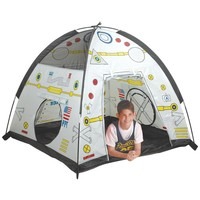 Pacific Play Tents Space Module Nylon Play Tent | www.hayneedle.com
