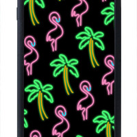 Miami Flamingos iPhone 6 Plus/6s Plus Case