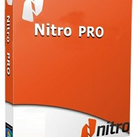 Nitro Pro 10 Crack with Serial Key Full Version Free Download