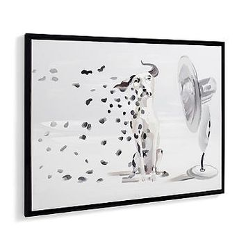 'Pongo Spots' Wall Art