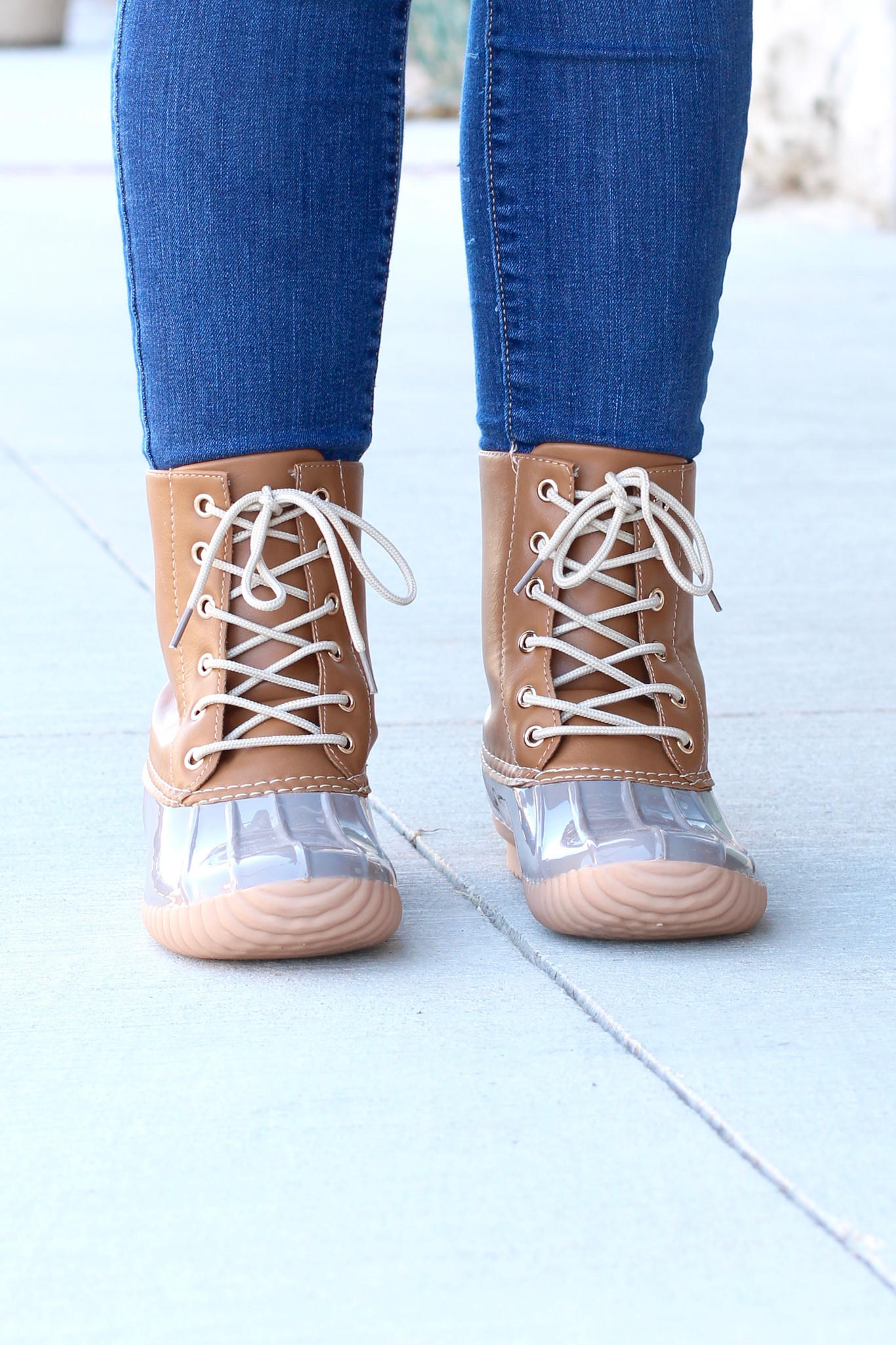 82627e264 Rosetta Classic Lined Duck Boots {L. from The Fair Lady Boutique