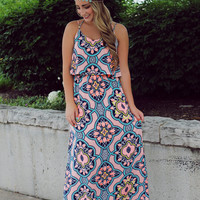 Full of Beauty Maxi
