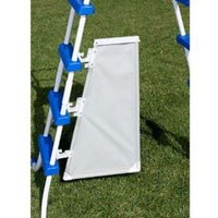 Intex 36-Inch Pool Ladder with Barrier (Discontinued by Manufacturer)