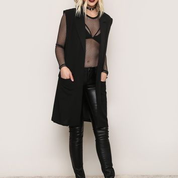 City Slick Vest - What's New at Gypsy Warrior