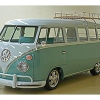 Volkswagen : Bus/Vanagon in Volkswagen |  Follow Me:)