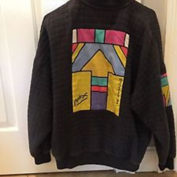 Peter Max Neomax Jacket