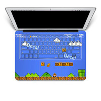 macbook decal keyboard decal macbook sticker macbook pro macbook air keyboard decal macbook cover decal