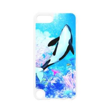 Orca 3 iPod Touch 5 Case> Orca 3> Gatterwe