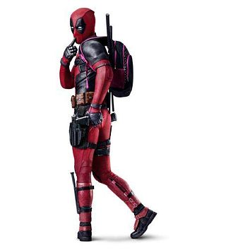 Deadpool Movie Poster 11 inch x 17 inch