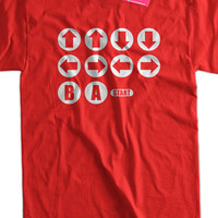 Cheat Code Tshirt Video Game T-Shirt  Cheat Code T-Shirt Funny T-Shirt Tee Shirt Mens Womens Ladies Youth Kids Geek