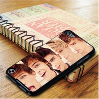 One Direction 1d iPod Touch 5 Case