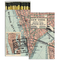 New York Matches