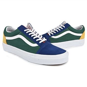 VANS YACHT CLUB OLD SKOOL - Multi