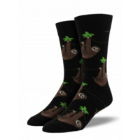 Sloth Socks - Men's