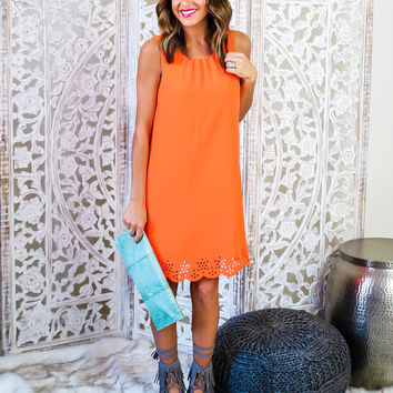 Camilla Dress - ITEM OF THE DAY
