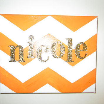 Personalized Canvas Paintings