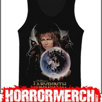 Labyrinth - Crystal Ball [Guys And Girls Clothing Items]
