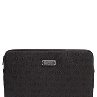 MARC BY MARC JACOBS 'Logo' Laptop Case