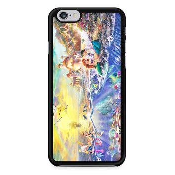 The Little Mermaid 5 iPhone 6/6S Case